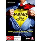 MAMIL: Middle Aged Men in Lycra | Documentary | NON-USA Format | PAL | Region 4 Import - Australia