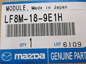 Genuine Mazda 3 2010-2011 OEM Automatic Transmission Control
