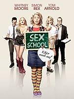 Sex School: Kl�r mich auf