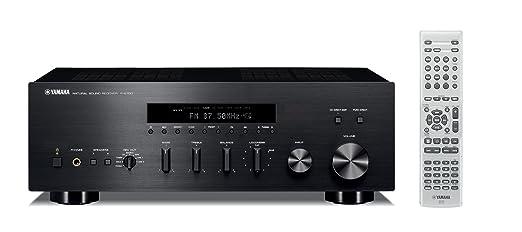 Yamaha R-S700 Amplificateur tuner stéréo Tuner AM/FM 2 x 100 W Noir
