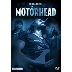 Motorhead: Inside Motorhead