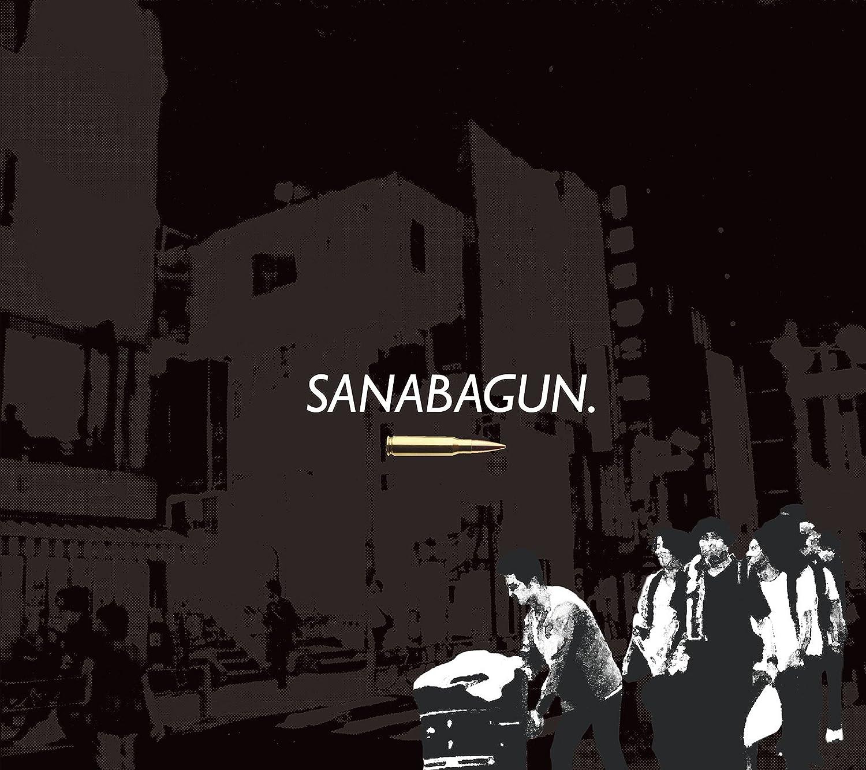 アーバン・ブルースを奏でる【SANABAGUN.】をご紹介