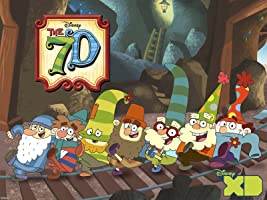 The 7D Volume 2