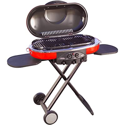 Coleman Road Trip Propane Portable Grill LXE Via Amazon
