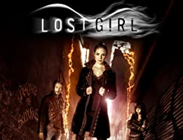 Lost Girl Staffel 1