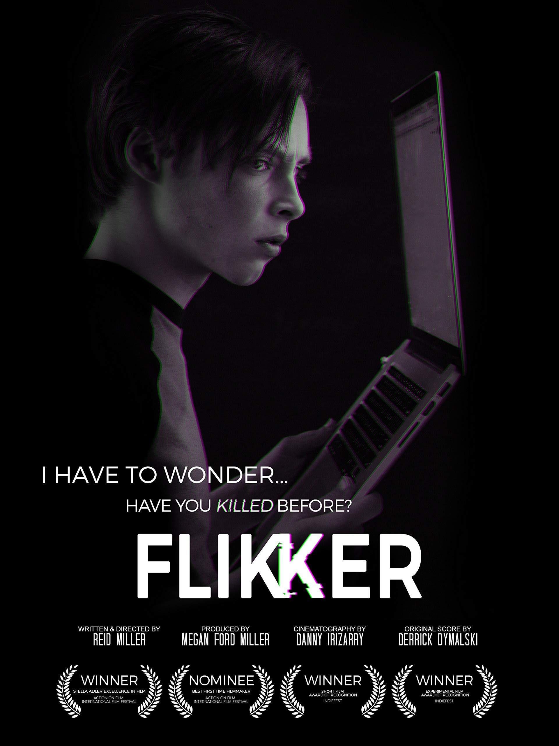 FLIKKER on Amazon Prime Video UK