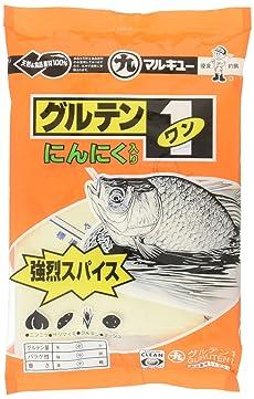 マルキュー(MARUKYU) グルテン1