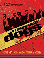 Reservoir Dogs [HD]