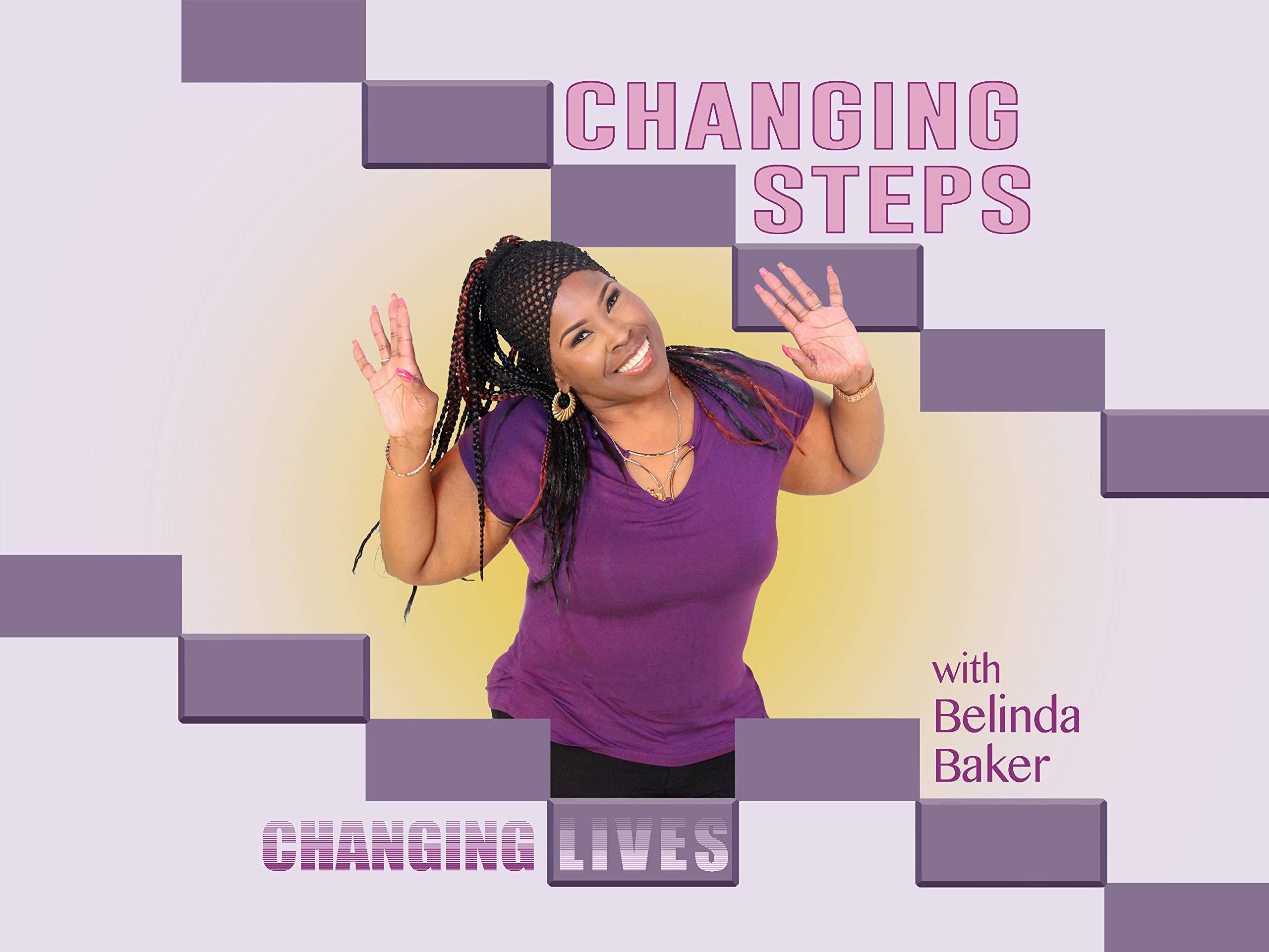 Changing Steps with Belinda Baker - Season 2