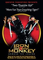 Iron Monkey (English Subtitled) [HD]