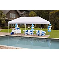 Z-Shade Everest 10' x 20' Instant Canopy
