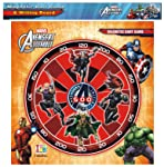 I Toys Dart & Writing Board Avengers, Multi Color