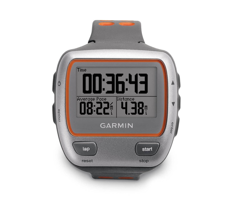 Reloj Garmin, con pulsómetro y GPS