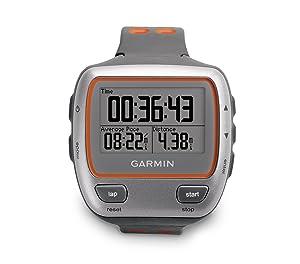 海淘心率表:Garmin 310XT 高明领跑者 GPS心率表