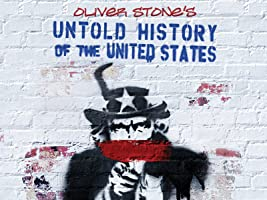Untold History of the United States (DVD)