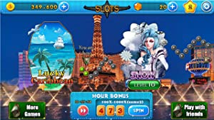 Slots Hit Rich Games - Free Casino Slot Machine Games For Kindle Fire by XiaoYan