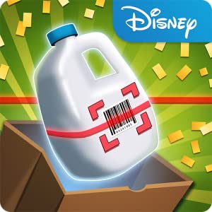 Disney Checkout Challenge by Disney