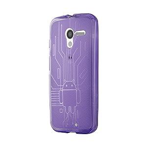 CruzerLite - Carcasa para Motorola Moto X - Electrónica Comentarios y más información