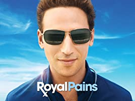 Royal Pains, Season 6