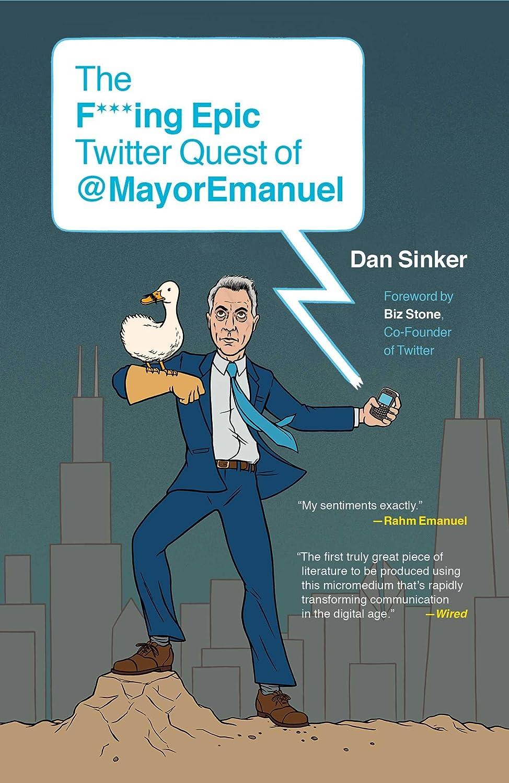 Dan Sinker's book