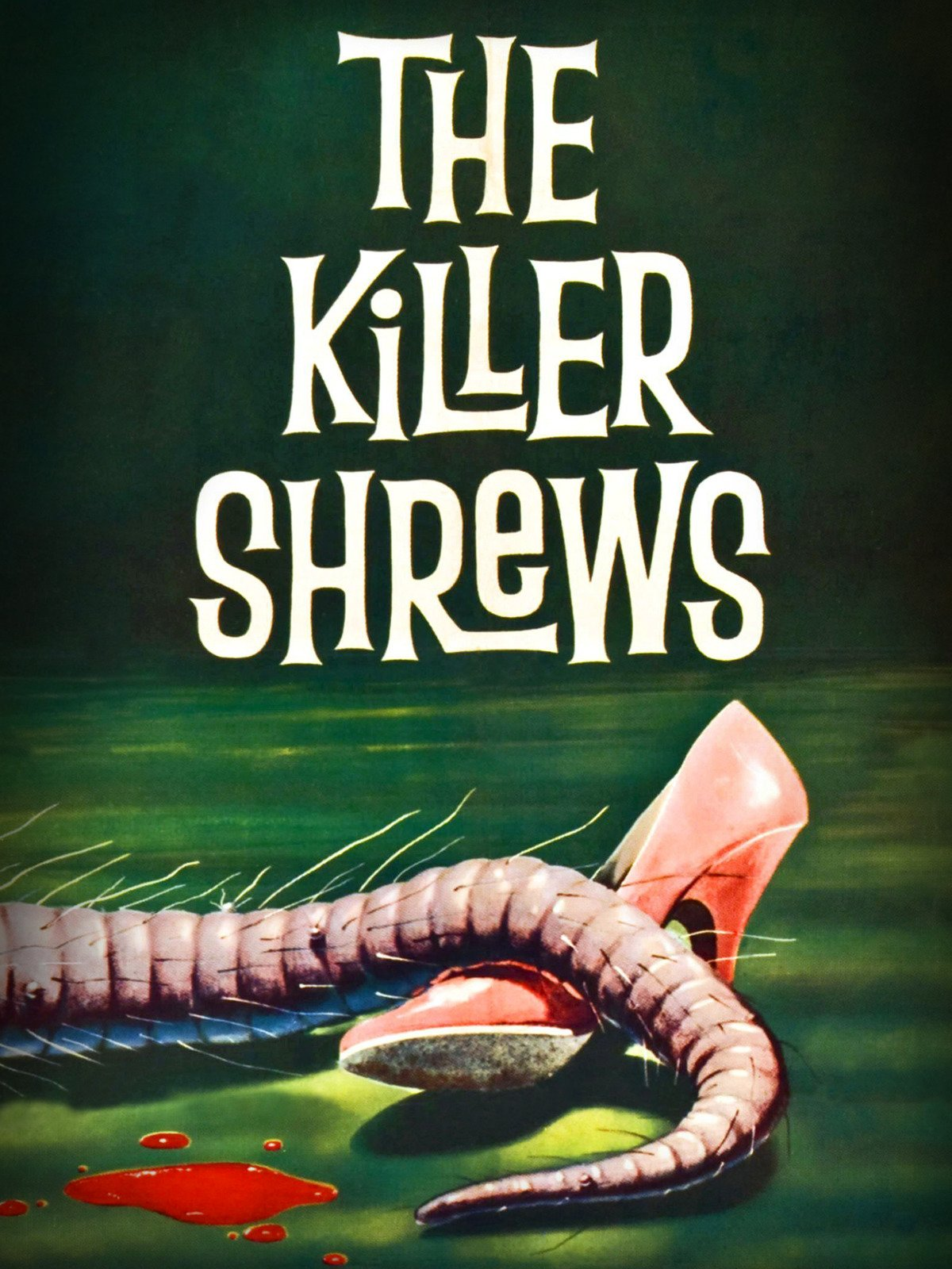 The Killer Shrews on Amazon Prime Video UK