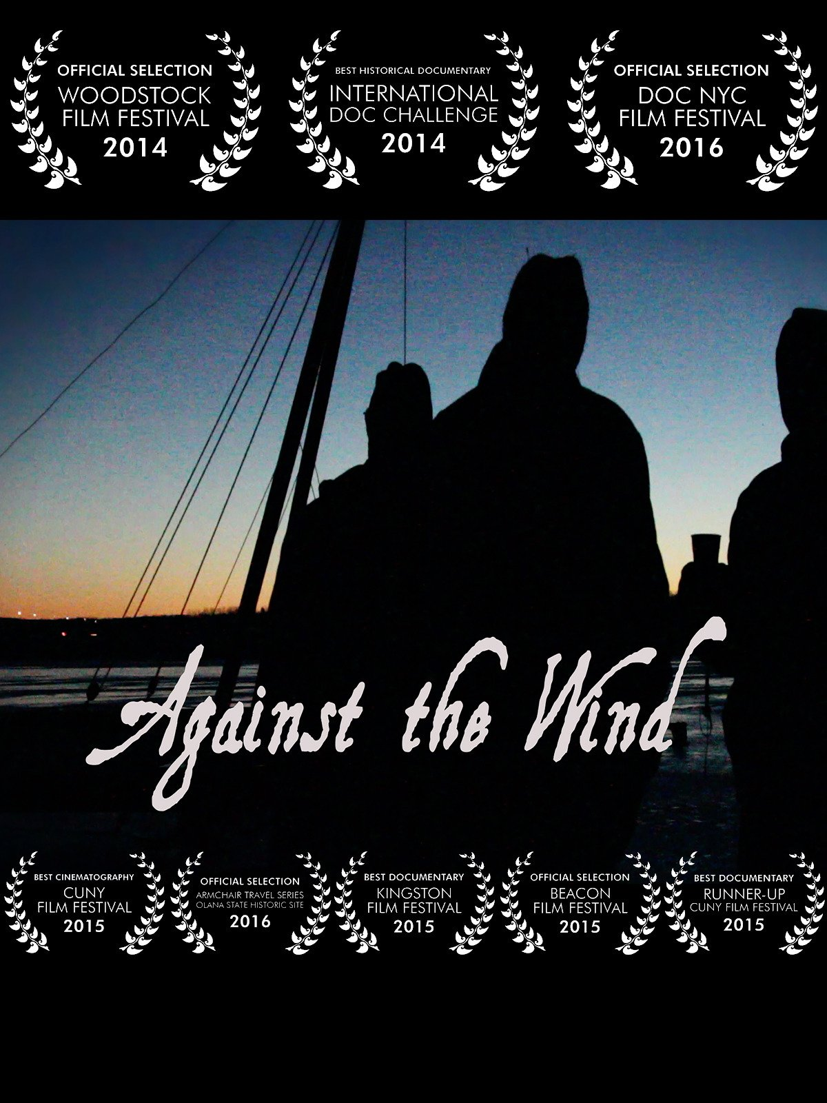 Against The Wind on Amazon Prime Instant Video UK
