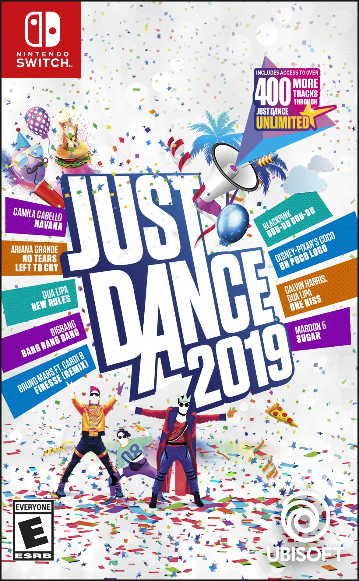 Buy Just Dance 2019 Now!