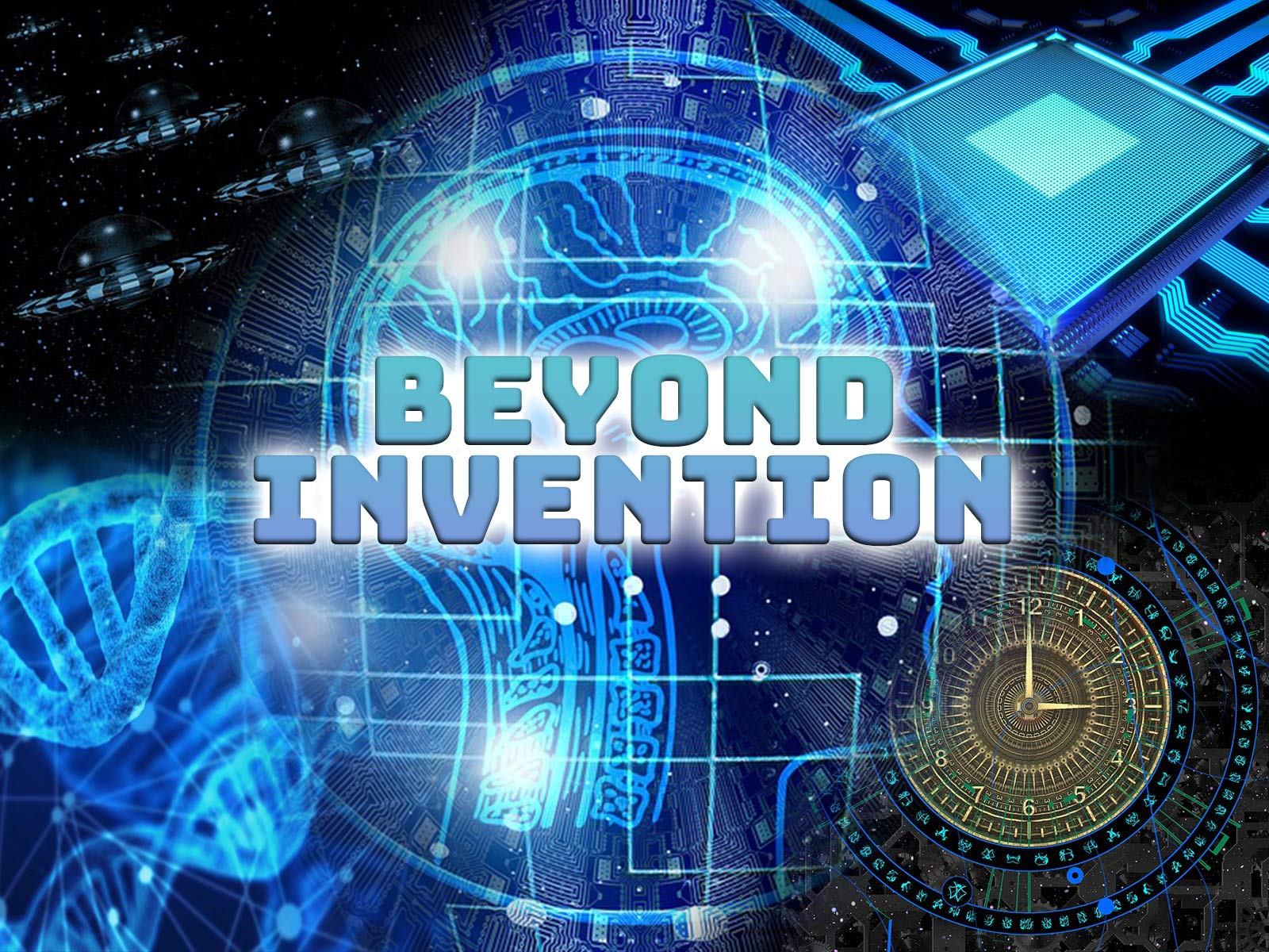 Beyond Invention on Amazon Prime Instant Video UK