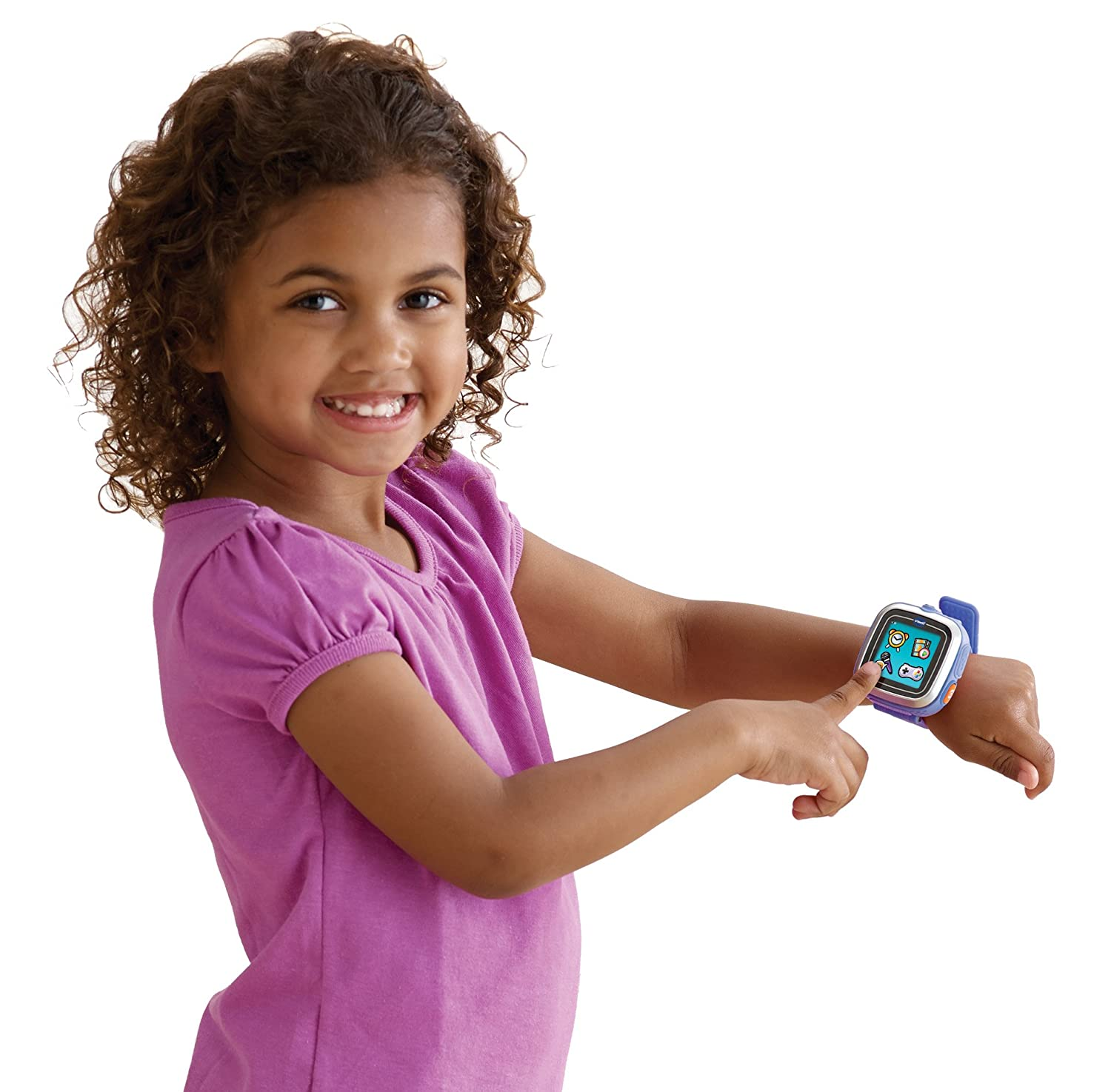 Best Smart Toys For Kids Reviewed : Vtech kidizoom smartwatch review 〓besttoyreviews