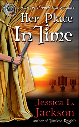 Her Place In Time (Escape Through Time Book 2)
