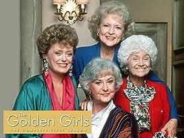 Golden Girls Season 1