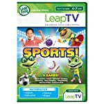 Leap Frog LeapFrog Leaptv Sport, Multi Color