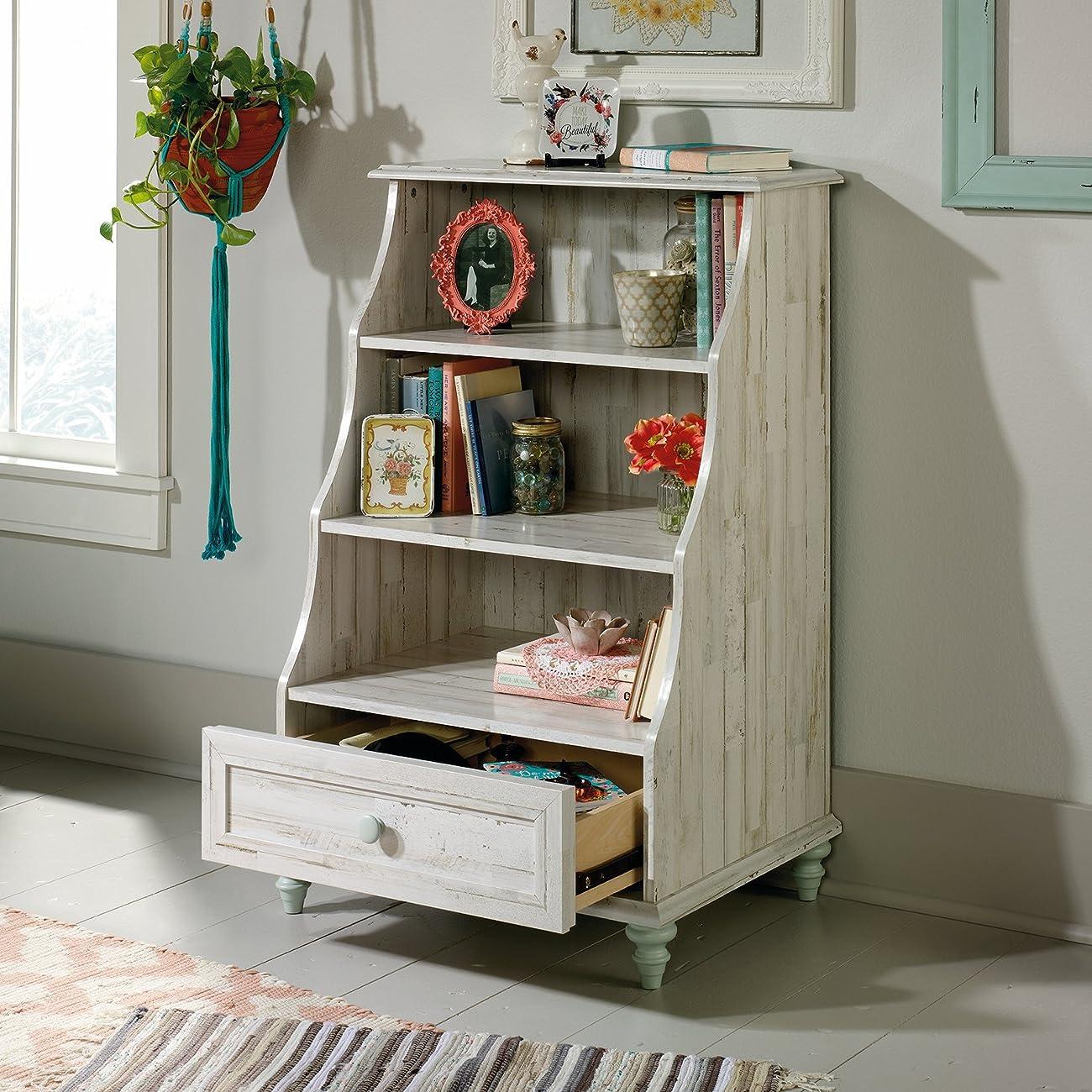 Sauder Eden Rue Accent Bookcase 1