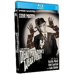 Dead Men Don't Wear Plaid [Blu-ray]
