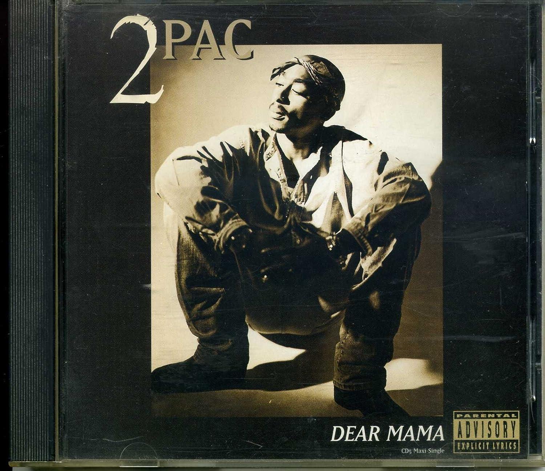 Dear Mama [Single] 2Pac | Format: Audio CD