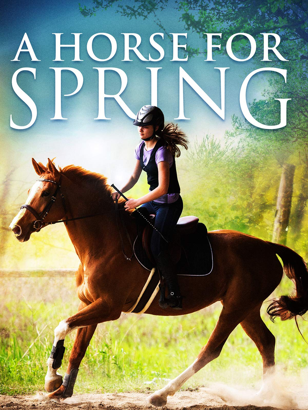 A Horse For Spring on Amazon Prime Video UK