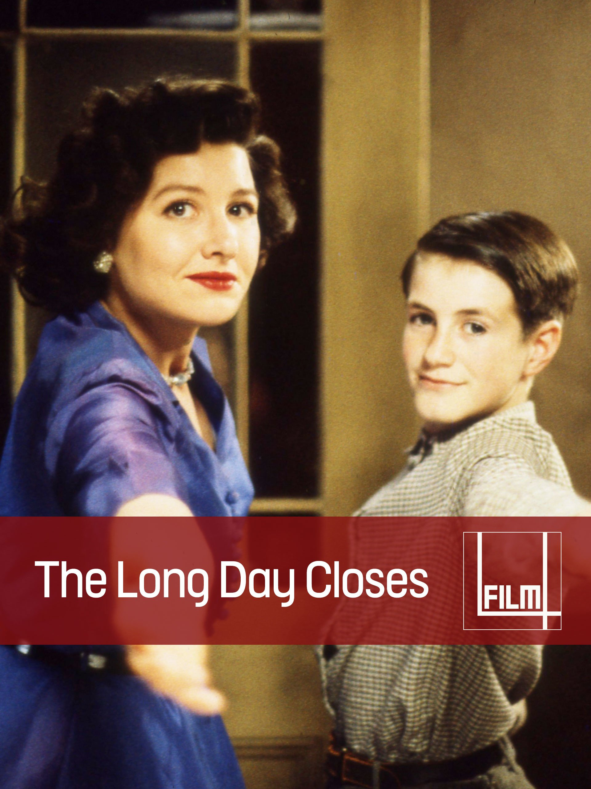 The Long Day Closes on Amazon Prime Video UK