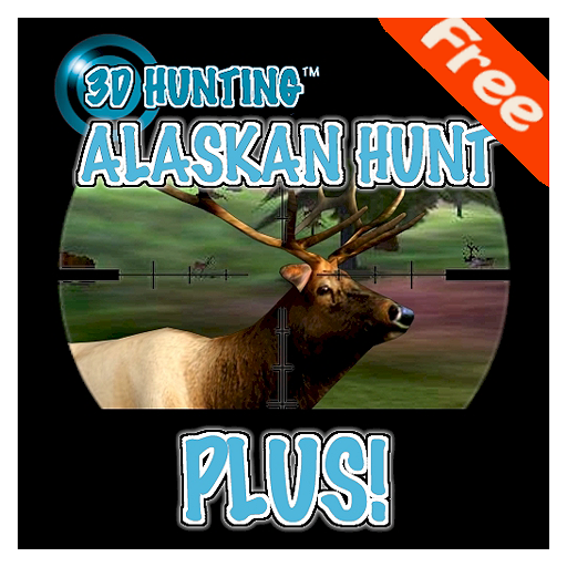 3D Hunting: Alaskan Hunt Free