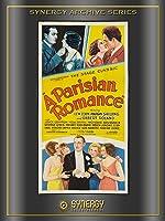 A Parisian Romance (1932)