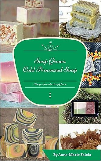 Soap Queen Cold Process Soap