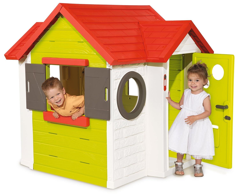 Smoby 810400 – Mein Haus jetzt bestellen