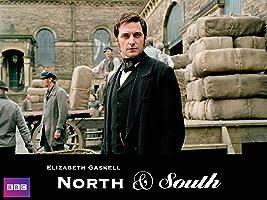 North & South, Staffel 1