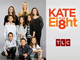 Kate Plus 8 Season 3