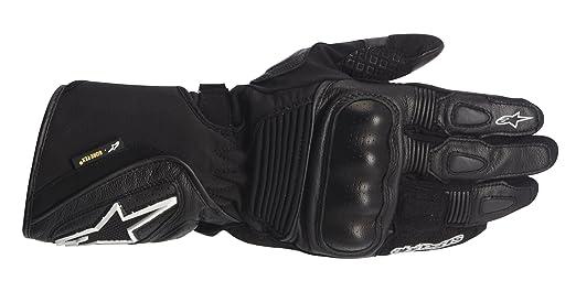 Alpinestars - Gants - GT-S GORE-TEX - Couleur : Noir - Taille : 2XL