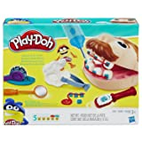 Play-Doh B5520 Doctor Drill N Fill Playset (Color: B01el92wjw)