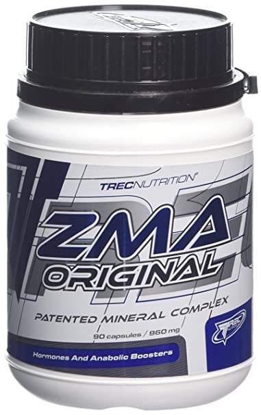 Trec Nutrition ZMA Original