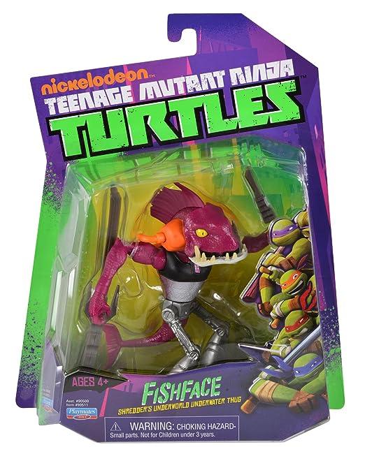 Teenage Mutant Ninja Turtles Autocaravana Shellraiser De
