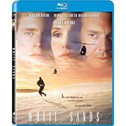 White Sands [Blu-ray]