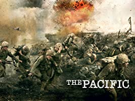 The Pacific - Season 1