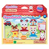 Aquabeads Calico Critters Character Set